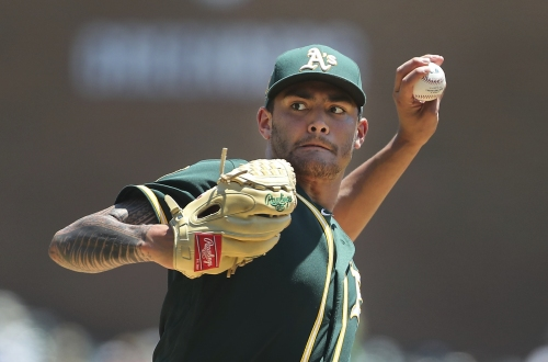 A's complete four-game sweep of Tigers to cap off impressive road trip