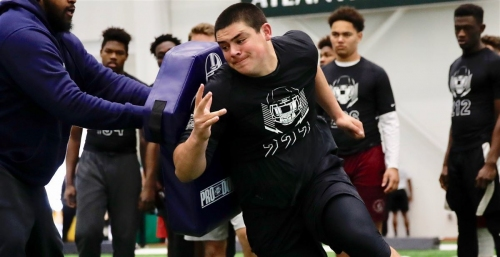 How close is Ohio State to landing Bryan Bresee, the No. 1 prospect in 2020? Buckeyes football recruiting