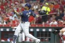 A great team win for Brewers over Reds, 6-4