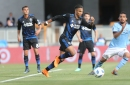 Wondo's big moment waits while Quakes ride the scoring leg of another