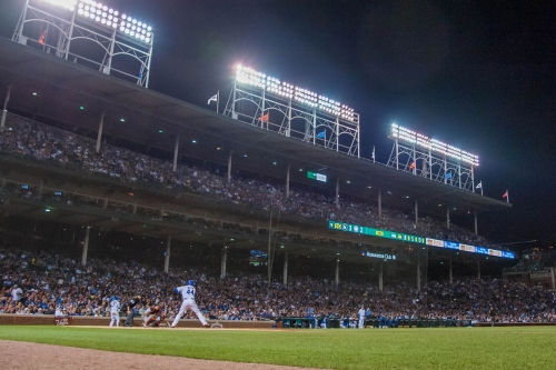 It's way past time for the city of Chicago to let the Cubs play on Friday nights
