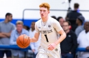 Arizona target Nico Mannion to make 'huge announcement' in July