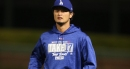 Yu Darvish Considered Retirement Before Dodgers Trade