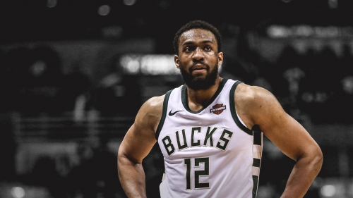 Bucks rumors: Sixers, Kings, Jazz among potential Jabari Parker suitors