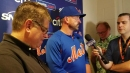 Mets manager Mickey Callaway on Jacob deGrom, Yoenis Cespedes