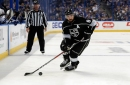 Drew Doughty Signs Eight Year Extension With Los Angeles Kings