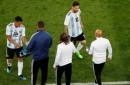 Argentina coach hits back at Lionel Messi and Sergio Aguero claim