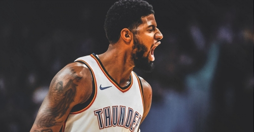 BREAKING: Paul George agrees to deal with Thunder