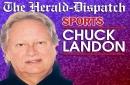 Chuck Landon: Williams keeping late-season surge going