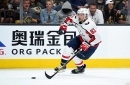 Jay Beagle Signs with the Vancouver Canucks