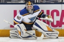 Carter Hutton Signs 3-Year Deal with the Buffalo Sabres