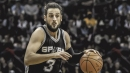 Marco Belinelli agrees to 2-year, $12 million deal with San Antonio