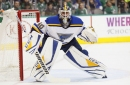 REPORT: Sabres to add two goaltenders when free agency opens
