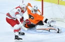 Hurricanes Sign Goalie Petr Mrazek to a One-Year Deal