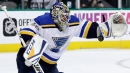 Sabres sign Carter Hutton to 3-year contract