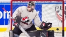 Stars sign goalie Colton Point to entry-level contract