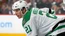 Canucks sign Antoine Roussel and Jay Beagle to four-year contracts as free agency opens