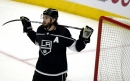 Kings' Drew Doughty loves L.A., never wants to leave
