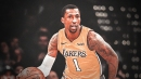 Kentavious Caldwell-Pope agrees to deal to return to the Lakers