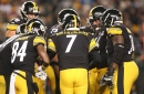 ESPN swings and misses, again, when ranking the Steelers' roster