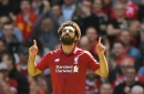 How Liverpool FC fans reacted to Mohamed Salah's new contract