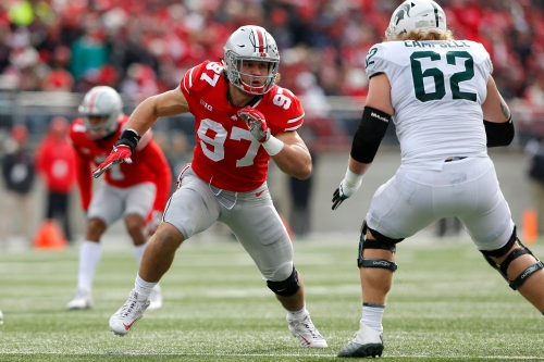 Michigan State football mailbag: How Spartans match up with Buckeyes