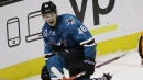 Sharks re-sign RFA Tomas Hertl to 4-year contract