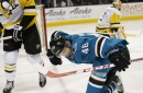 Sharks re-sign Tomas Hertl to four-year deal