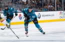 Tomas Hertl Re-Signs With the San Jose Sharks