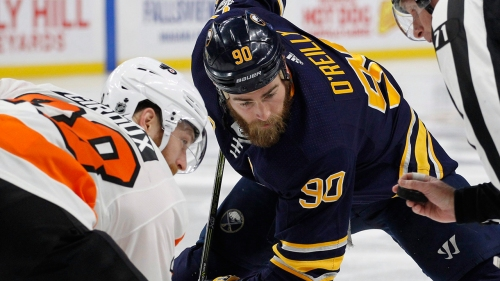 Ryan O'Reilly on trade to Blues: I have a spark in me now