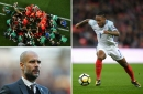 Man City transfer news LIVE MCFC breaking news and Vincent Kompany latest