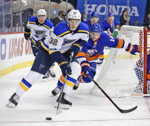 Thompson eager for expanded role in Buffalo