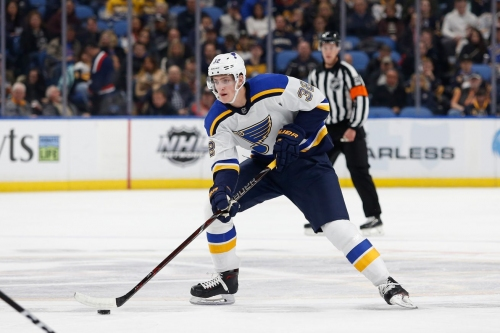 Ryan O'Reilly trade has resulted in a wide range of opinions on the deal