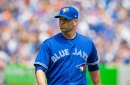 """Yankees reportedly a """"main player"""" for J.A. Happ"""