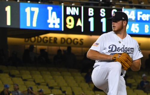Caleb Ferguson: 'Awesome' To Record First Career Dodgers Save On Birthday