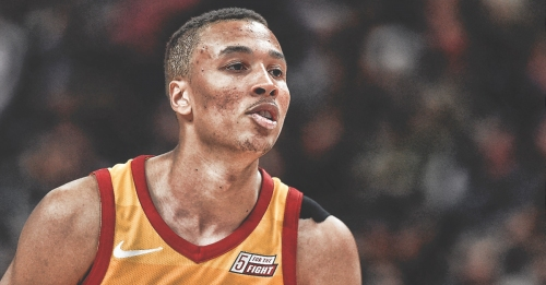 Jazz news: Dante Exum re-signs with Utah on three-year deal