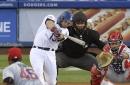 Slugfest! Kershaw wins, Dodgers bang 6 HRs, beat Pirates 8-3