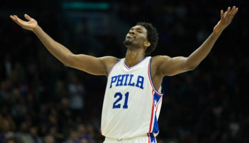 Joel Embiid Claims Lakers Will Always Be Kobe Bryant And Magic Johnson's Team Ahead Of LeBron James Decision