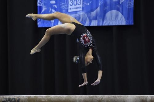 2019 Utah Gymnastics Schedule Analysis