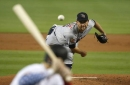 Marathon hangover? Rays go quietly in 3-0 loss to Marlins