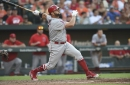Angels lineup shuffle drops Albert Pujols to 5th for the first time in 17 years