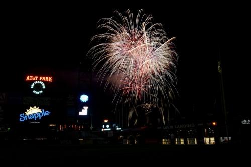 Minor League Wrap: Happy July 4!