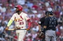 Cardinals notebook: On Fourth, Ozuna — as usual — hits fourth