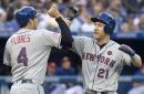 Balanced attack, solid bullpen work propel Mets past Jays