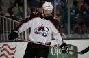 Today is the deadline for Colorado Avalanche RFAs to file for arbitration