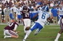 Here's how Kentucky football can win (or lose) against Miss. State