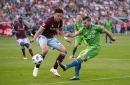 Sounders vs. Colorado Rapids: Highlights, stats, quotes