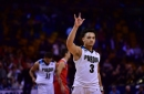 Carsen Edwards named college basketball's top returning player