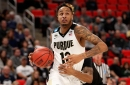 Former Purdue forward Vincent Edwards officially signs with Houston Rockets