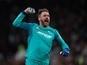 Brighton & Hove Albion 'lodge bid for Derby County's Scott Carson'